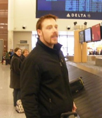 sheamus au naturel Sheaairport