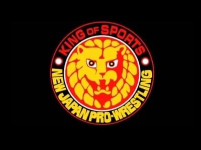 Meme: The new IWGP World Title belt design