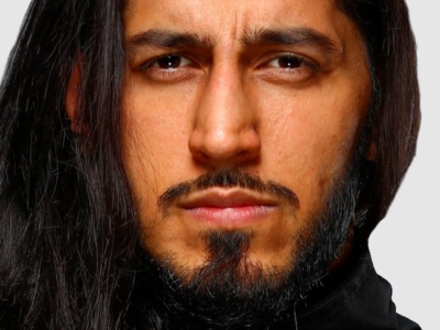 Mustafa Ali addresses match that had been rumored for Wrestlemania 37