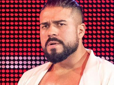 Possible world title match for Andrade teased on social media