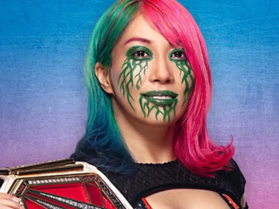 Update on Asuka and her absence from WWE television