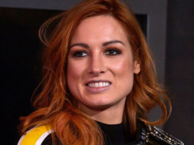 Becky Lynch preparing for a return to WWE in the near future?