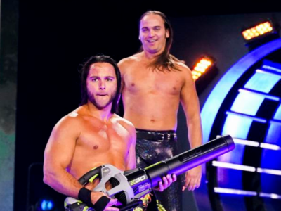 "Update on the Young Bucks and Chelsea Green ""not giving credit"" stories"