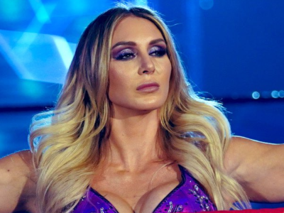 Clarification about Charlotte Flair pregnancy story told by Andrade