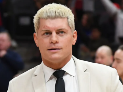 Arn Anderson comments on fans booing Cody Rhodes during AEW Dynamite