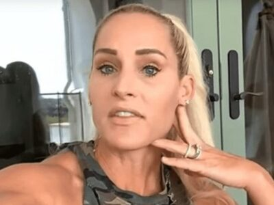 Layla sets the record straight about Michelle McCool's WWE run