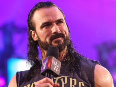 WWE Title match set for Wrestlemania Backlash PPV