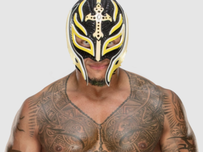 Rey Mysterio talks about what he considers to be the 'peak moment' of his career