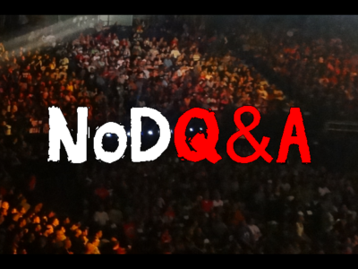 """NoDQ&A: The Undertaker's status for Wrestlemania 37, lack of """"badasses"""" in WWE, more"""