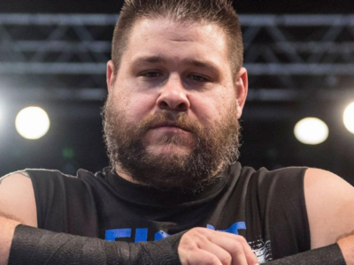 News regarding the Kevin Owens vs. Sami Zayn storyline heading into Wrestlemania 37