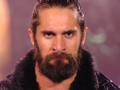MR. TITO:  How to Repair Seth Rollins' WWE Character