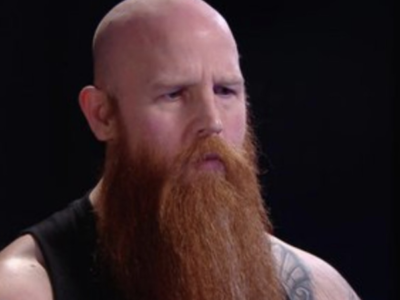 Erick Rowan comments on how WWE has been portraying The Fiend character