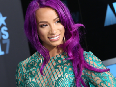 "Sasha Banks says her match with Bianca Belair will be ""main eventing"" Wrestlemania"