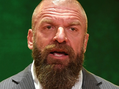 Triple H comments on possibly having one last run in WWE