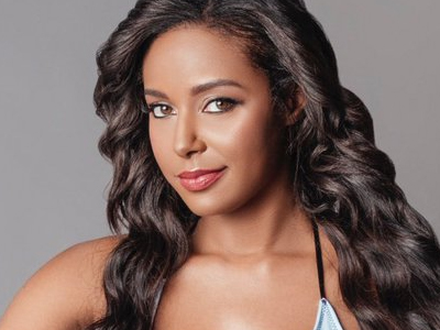 Brandi Rhodes shares first photos of her and Cody's daughter