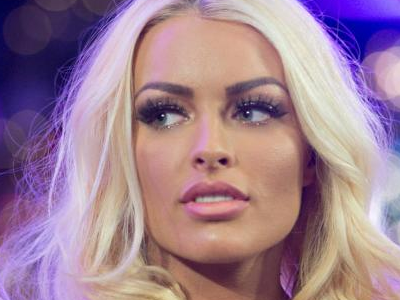 MR. TITO:  Has the WWE DEMOTED Mandy Rose to the NXT Roster?