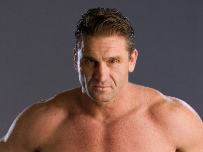 Ken Shamrock makes claim about his WWE career and Taz responds
