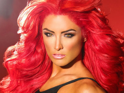 Recently released WWE star defends the company's decision to bring back Eva Marie
