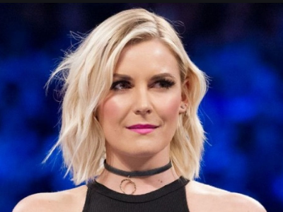 Renee Paquette talks about what made her 'unhappy' during the end of her WWE run