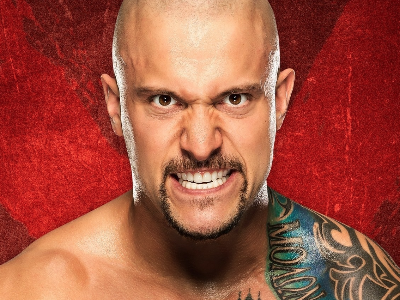 Possible reason why Karrion Kross was booked to lose to Jeff Hardy