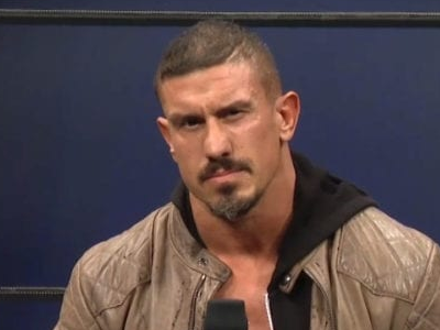 Former WWE star EC3 opens up about 'the day wrestling died' for him
