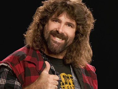 Going Broadway: Mick Foley Was Right All Along…