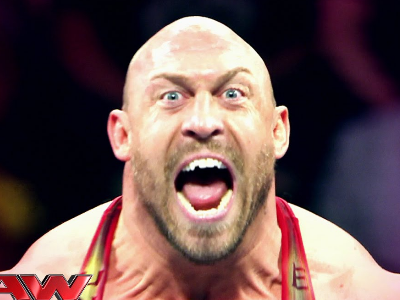 Former WWE star Ryback teases his return to the wrestling business