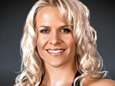 Molly Holly talks about the only conversation she had with Vince McMahon during her WWE career