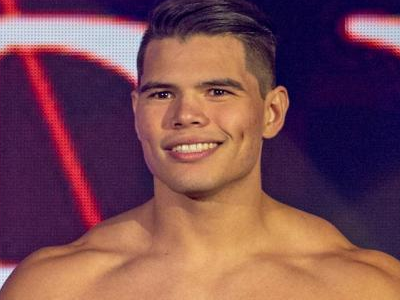 Update on Humberto Carrillo's condition following match stoppage