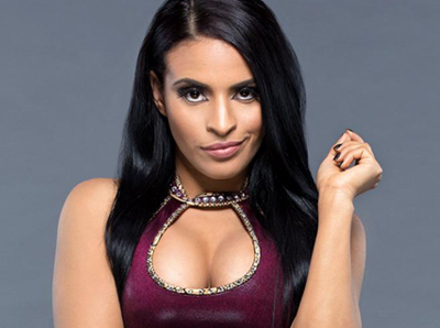 Aleister Black breaks his silence about Zelina Vega's release from WWE