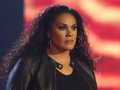 Report on why Tamina is currently being pushed by WWE
