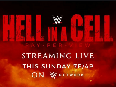 Poll: What was the best match of the 2021 WWE Hell in a Cell PPV?