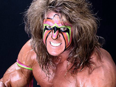 Video footage of Ultimate Warrior incident with The Iron Sheik in 2007
