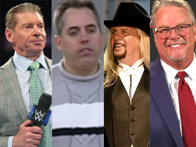 MR. TITO:  WWE Creative Has Ruined Lives and Caused Unemployment for Many Wrestlers