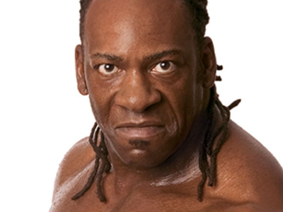 Discussion about controversial Booker T storyline pulled from his A&E episode