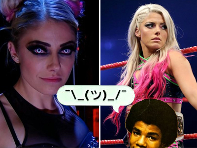 MR. TITO:  How Wrestlers, Such as Alexa Bliss, Are Exposing Pro Wrestling with their Personal Lives and Social Media