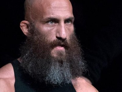 How Tommaso Ciampa responded to Randy Orton making fun of WWE NXT