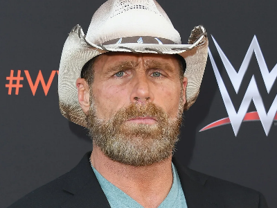 WWE NXT backstage news regarding Shawn Michaels, Triple H, and Vince McMahon
