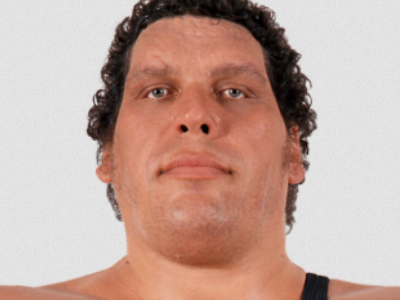 Full match: Andre The Giant competes against Cactus Jack (Mick Foley)