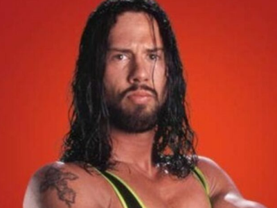 """Sean Waltman comments on the term """"X-Pac Heat"""""""