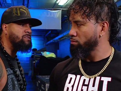 Speculation about why WWE didn't write Jimmy Uso off television during Smackdown