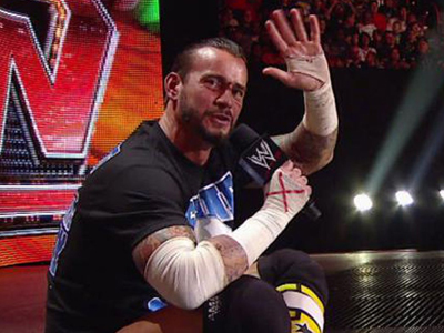 MR. TITO:  Why Do Wrestling Fans NOT Want CM Punk, Daniel Bryan, John Cena, Brock Lesnar, and Others to Return?