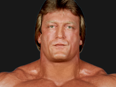 Paul Orndorff's son explains why he published video footage of his dad in rough shape