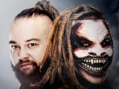 MR. TITO:  Bray Wyatt/The Fiend Just Released from WWE…  Why and Where Could He Go?