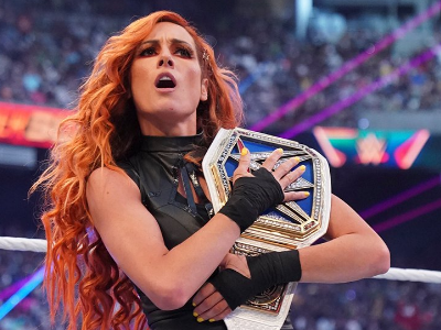 Backstage news regarding Becky Lynch's return to WWE at Summerslam and future plans