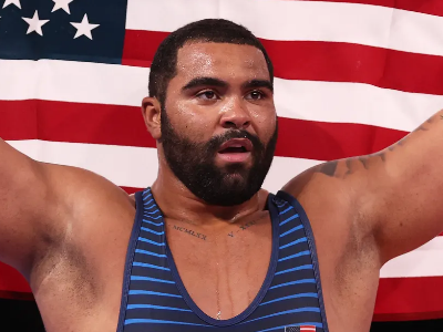Gable Steveson comments on if he will skip NXT and go straight to the WWE main roster