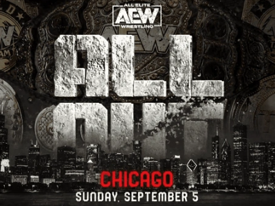 Early estimated number of PPV buys for the 2021 AEW All Out PPV