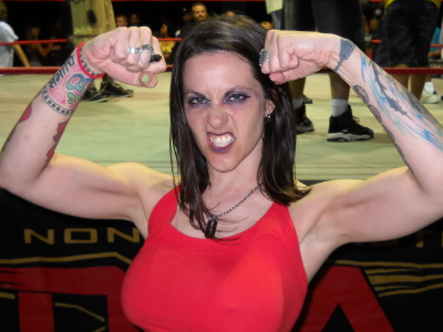 Chris Jericho allegedly tried to get Daffney Unger into WWE