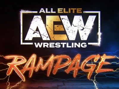 AEW Rampage 'buy-in' show to go head-to-head with Smackdown