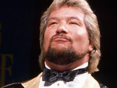 Ted DiBiase and his sons ordered to pay back millions of dollars in misappropriated welfare funds